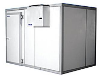 Уникальное foto  Модульная холодильная камера (оборуд-е для убойного цеха) 63109570 в Уфе