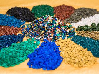 Свежее foto Разное Цветная мраморная крошка в Уфе 64661558 в Уфе