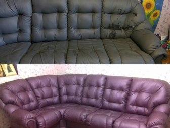 Уникальное foto  Перетяжка мебели Сборка мебели 68052042 в Уфе