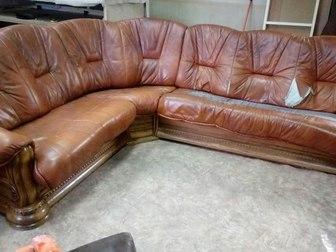 Новое фотографию  Перетяжка мебели Сборка мебели 68052042 в Уфе