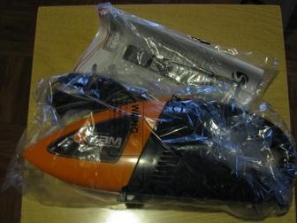 Увидеть изображение  Пылесос SBM group PVC-35 -Ручной пылесос 68296041 в Уфе