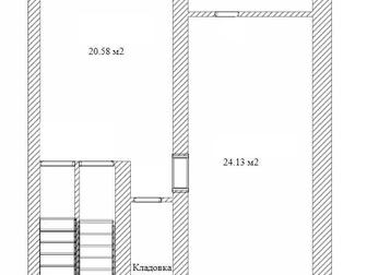 Уникальное фотографию Аренда нежилых помещений Уфа, офисное помещение в аренду, пл 340 квм, ул, Муксинова, 1/1 71628797 в Уфе