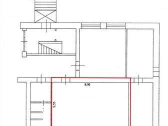 Новое фотографию Аренда нежилых помещений Уфа, офисное помещение в аренду, пл 50 квм, ул, Зорге, 17 73004028 в Уфе