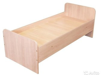 Кроватка 140х60 в Уфе
