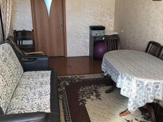 Аккаунт  компании, но продаем мы, собственники, Продаётся 3 комнатная квартира, Уютная и очень светлая, 2 1 , имеются балкон и лоджия ,  Собственник, Окна из зала в Уфе