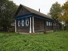 Скачать фото  Продам дом в деревне 220 км от Москвы, Можно по материнскому капиталу, 39584535 в Москве