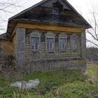 Бревенчатый дом, в тихой жилой деревне, рядом с лесом, 240 км от МКАД