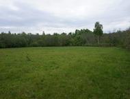 Земельный участок под застройку Деревня Григорково, 235 км от МКАД. Угличский ра
