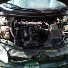 Продам битый Dodge Stratus