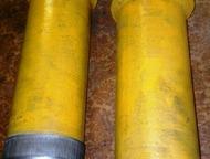 Предлагаются запасные части для бульдозеров ЧТЗ: Механизм натяжения 50-21-134СП