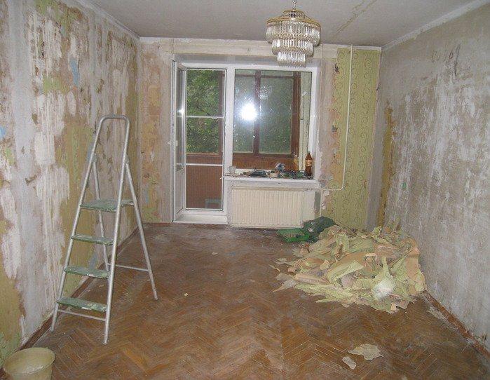 Как дешево отремонтировать квартиру - Savvinka.ru
