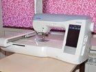 Свежее foto Швейные и вязальные машины Швейно-вышивальна машина Brother Innov IS 1500 33823491 в Улан-Удэ