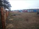 Фото в   Продаю дачный участок, 3-ий км Заиграевской в Улан-Удэ 300000