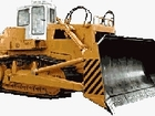Уникальное foto  Гусеничный трактор бульдозер Т-35, 01 Четра Промтрактор т35 66609295 в Улан-Удэ