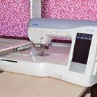 Швейно-вышивальная машина Brother Innov IS 1500