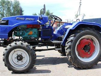 Просмотреть foto Трактор Минитрактора производства КНР 24342341 в Улан-Удэ