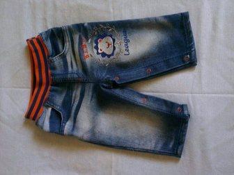 Новое изображение Детская одежда джинсы 33152305 в Улан-Удэ