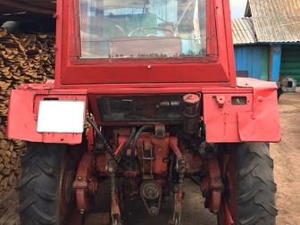 Уникальное изображение Трактор Продаю трактор Т-25А (Владимирец) с навесным оборудованием 39648645 в Улан-Удэ