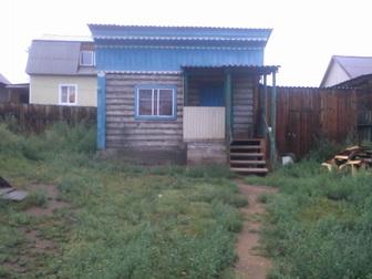 Просмотреть фото  срочно продаю два дома на участке 5соток,гараж,баня,63,20кв, 39701565 в Улан-Удэ