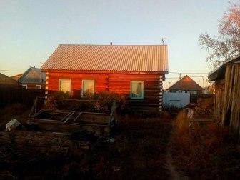 Уникальное фотографию  Продам дом в пос, Исток ! 750 тыс, руб 40534873 в Улан-Удэ