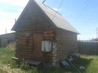 Просмотреть фото Дома Продам дом ! СНТ Пищевик , 380 тыс, руб 42775873 в Улан-Удэ
