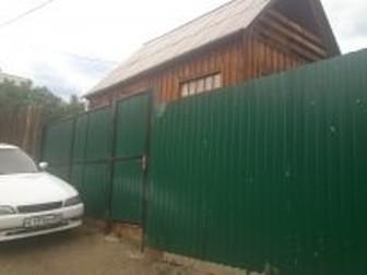 Увидеть фотографию  Продам дом ! Сотниково , ул, Строителей 550 тыс, руб 67818017 в Улан-Удэ