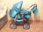 Просмотреть фотографию Детские коляски Коляска трансформер (использовали 3 мес,), Возможен торг 32409345 в Ульяновске