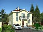 Смотреть foto Строительство домов Строительство домов стоимостью от 9000 руб, кв, м, 32432524 в Ульяновске