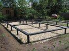 Просмотреть фото  Свайно-винтовой фундамент, 32545188 в Ульяновске