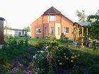 Фотография в   Продам новый коттедж в селе Поникий Ключ: в Ульяновске 6300000