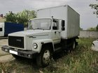 Фургон ГАЗ в Ульяновске фото