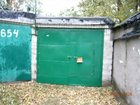 Скачать фото Гаражи, стоянки Продам охраняемый кирпичный гараж (ГСК Чайка) 33621081 в Ульяновске