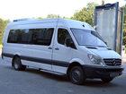 Просмотреть фото Микроавтобус Аренда, заказ, прокат автобусов, Автобусы на свадьбу 37835966 в Ульяновске