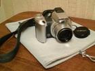 Фотография в Бытовая техника и электроника Фотокамеры и фото техника Продаю фотоаппарат Konica Minolta DIMAGE в Ульяновске 1100