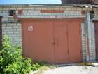 Просмотреть изображение Гаражи и стоянки Продается гараж в ГСК Победитель 67978051 в Ульяновске