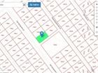 Уникальное изображение  Участок земли в Квартале Д 74566565 в Ульяновске