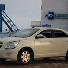 Chevrolet Cobalt 1.5МТ, 2014, 96581км