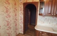 Квартира с евро-ремонтом в Елшанке