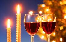 Новый год по-гречески