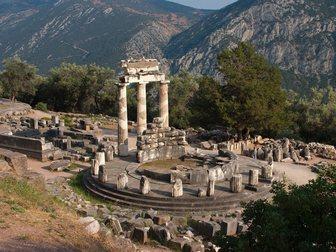 Свежее фотографию  В Грецию на МАЙСКИЕ ПРАЗДНИКИ!Эврика Античная Греция из Салоник! 32513418 в Ульяновске