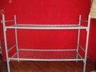 Свежее фотографию Мебель для спальни Кровати металлические опт и розница 37963867 в Урюпинске