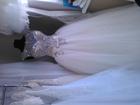 Скачать бесплатно фото  свадебные платья 38681274 в Урюпинске