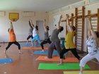 Фото в   Идет набор в группы:Йога-мама (йога для в Усинске 350