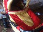 Скачать бесплатно foto  продажа коляски 32714915 в Усолье-Сибирском
