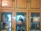 Фотография в Мебель и интерьер Мягкая мебель Продам Стенку-Сервант. Вместительную. За в Уссурийске 1000