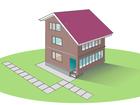 Изображение в Строительство и ремонт Строительство домов Строительство коттеджей и мини домов эконом в Уссурийске 0
