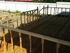 Свежее foto  Строительство террасы в Уссурийске 38443178 в Уссурийске
