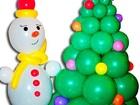 Уникальное фото Организация праздников Подарки из воздушных шаров 37538336 в Усть-Катаве