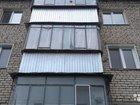 Б/у балкон