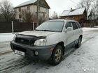 Hyundai Santa Fe 2.7AT, 2001, 355537км